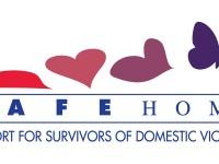 safehome logo