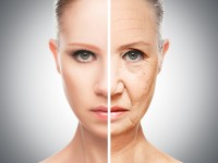 ultherapy for facial skin tightening