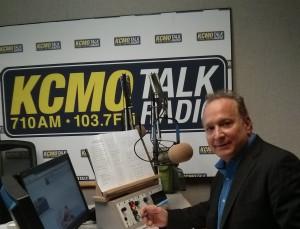 Dr. M at KCMO