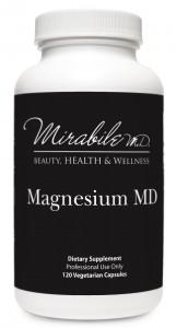 magnesium md
