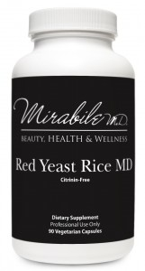 red yeast rice md