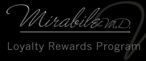 Mirabile loyalty rewards program
