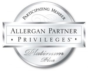 Allergan Platinum Status