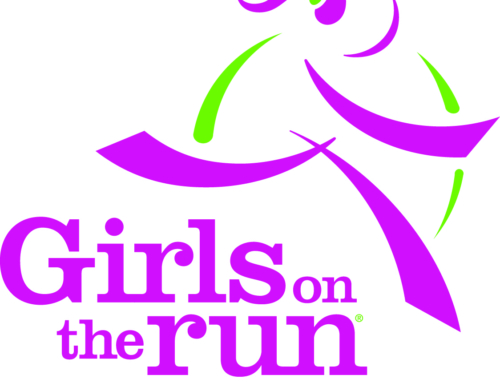 Proud sponsor of Girls on the Run KC