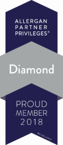 MedCosmetic reaches Allergan Diamond level status