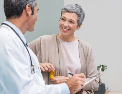 Benefits of Bio-Identical Hormone Replacement Therapy