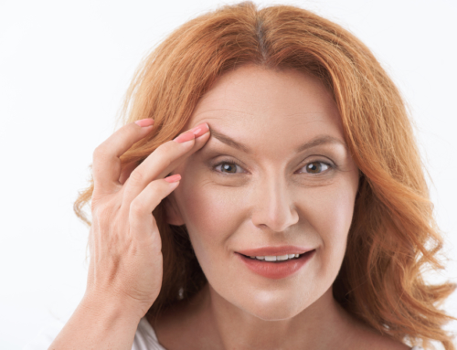 Ultherapy: The 30-Minute Brow Makeover