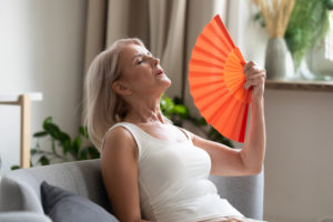 Hormone Replacement Therapy for Menopausal and Peri-Menopausal Women