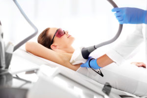 Should You Consider Laser Hair Removal?