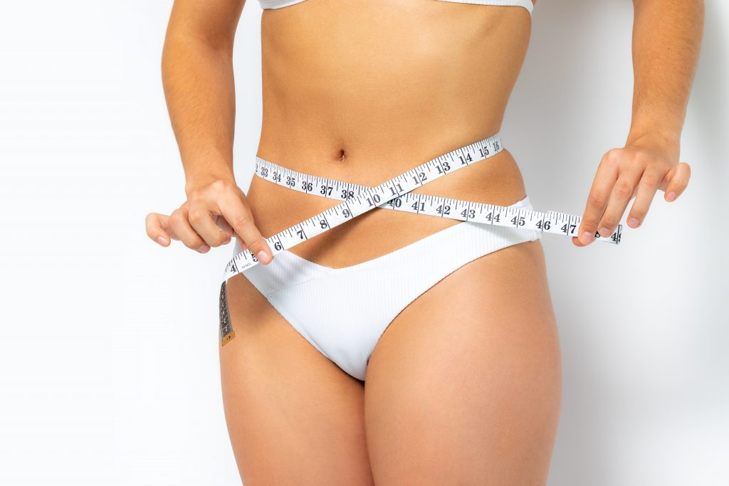 body sculpting and body contouring