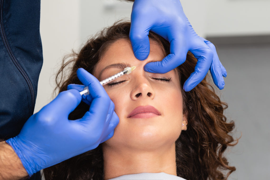 cosmetic injectable